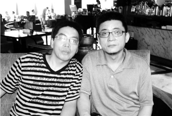 浙江高中语文老师写了本《海子传》茶叶店加盟哪家好