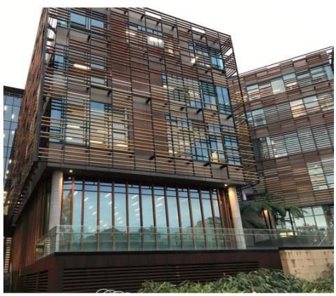 悉尼大學商學院