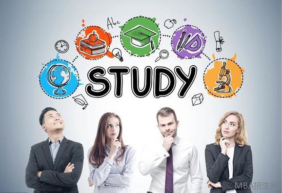根据自身条件 选择最适合自身的MBA最重要