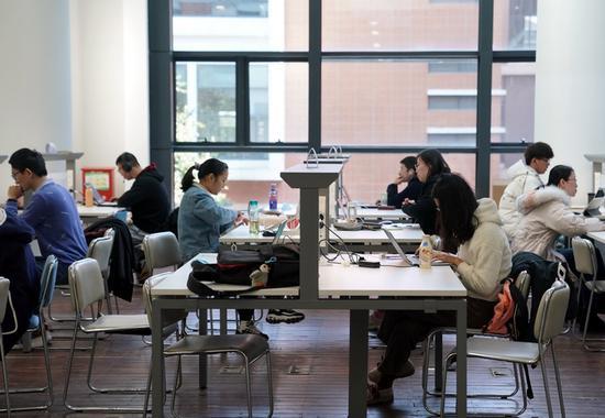 北京18校新增46个高职专业 大部分与前沿技术有关
