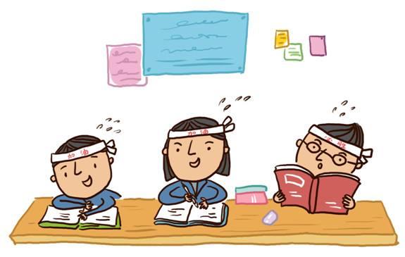 广东学生起诉大发5分六合考试院 家长:做好败诉准备