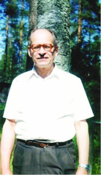 2018年刚去世的俄罗斯语言学大家雅洪托夫