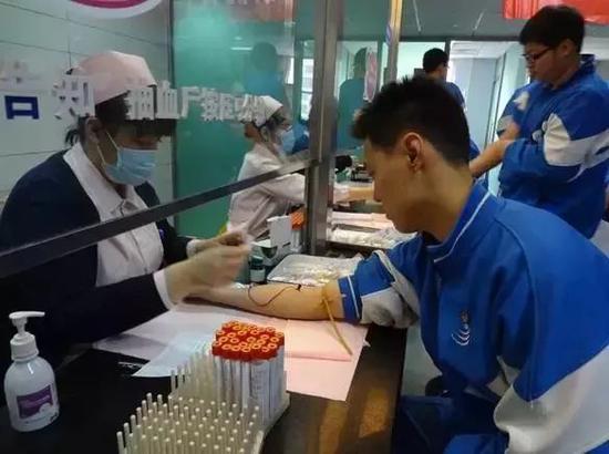 北京高招体检3月启动 孩子寒假要注意这些
