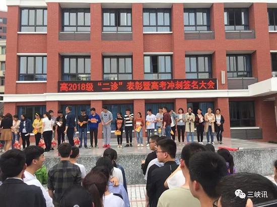 """本文图片均来自三峡都市报社微信公众号""""三峡讯"""""""