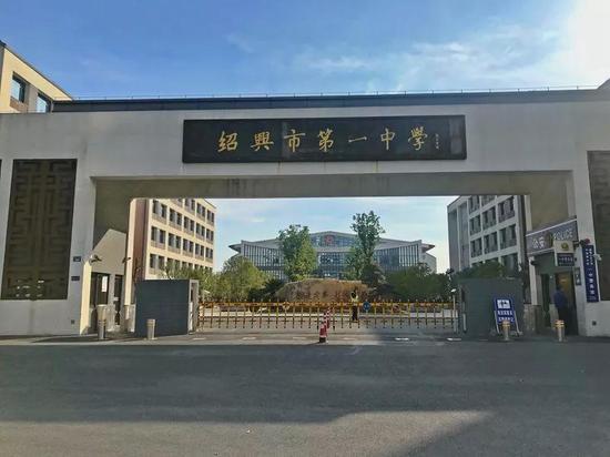 浙江学选考最后一次在11月举行 探秘考生百态(图)