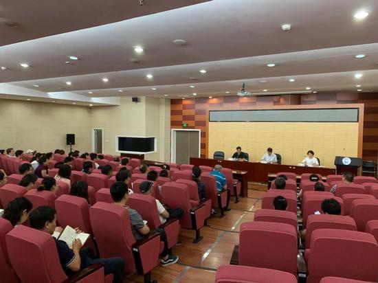中央民族大学成立首个学部:中国语言文学学部