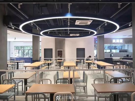 报到要刷脸室友靠推荐:南京高校开学出现新变化