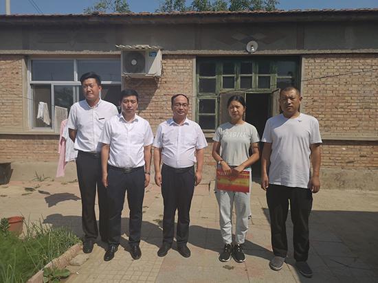 河北捐髓救母弃考女孩被特招至渤海理工职业学院成教会计专业