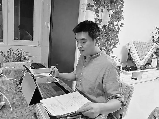北京高考生返校倒计时:刷题别盲目 作息赶紧调