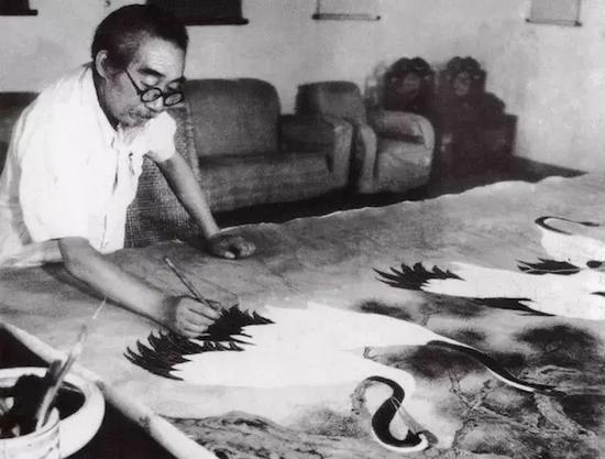 陈之佛(1896-1962)