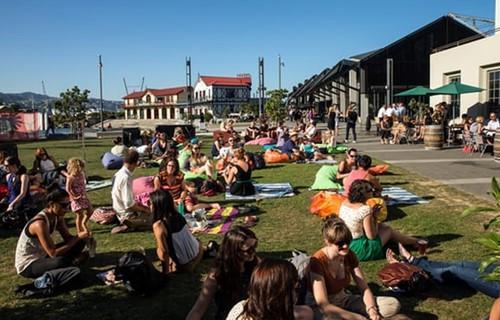 双语:新西兰试行每周四天27代理激活码2017年工作制