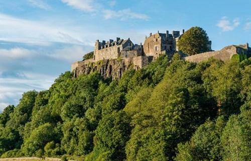 9. Stirling Castle (UK)