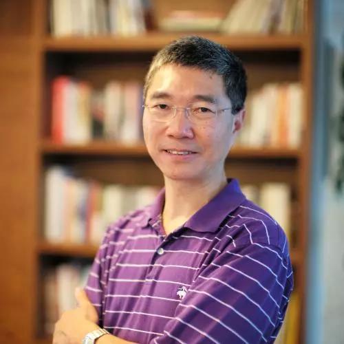 吴军:谷歌(Google)中日韩搜索部门的创始人,曾任腾讯副总裁