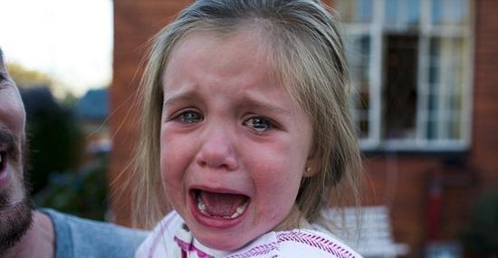 40个完全理性的原因:为什么我三岁的女儿今天发脾气