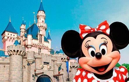 算帐:去上海迪士尼玩一趟要花多少银子?