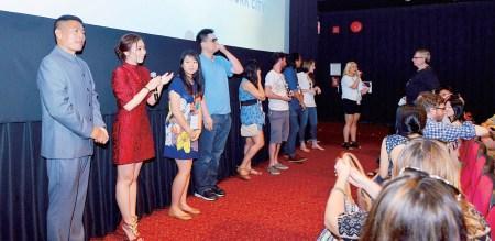 """还原真实形象聚焦中国留学生群体中的""""五大门派"""""""