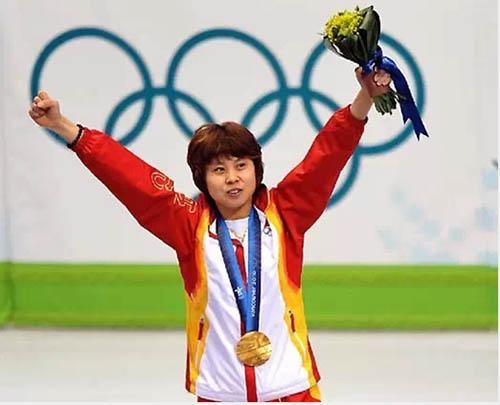 """除了奥运赛场,这些奥运冠军还""""攻占""""了创投圈,只是有的人赚的还不如郭晶晶的零花钱多"""