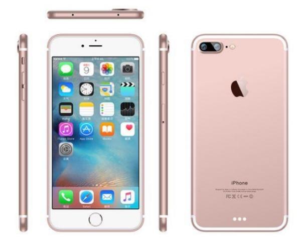 iPhone 7发布时间来啦 9月8日公布价格第2张图