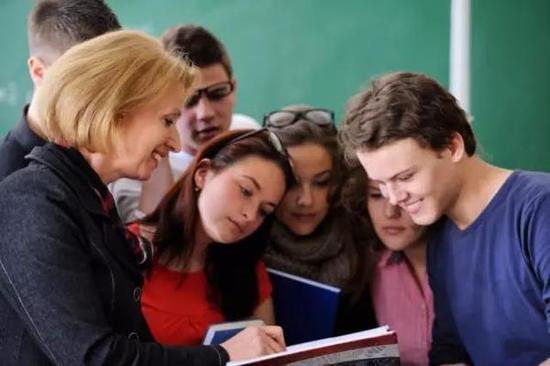 留学生必读:几招教你v重点美国私立重点|留学生河南省30前高中高中图片