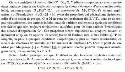 ▲ 数学论文非常考验逻辑思维能力