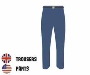 British-trousers