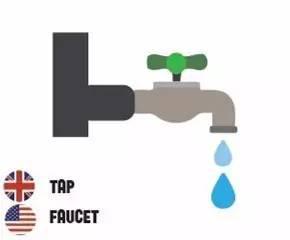 British-tap