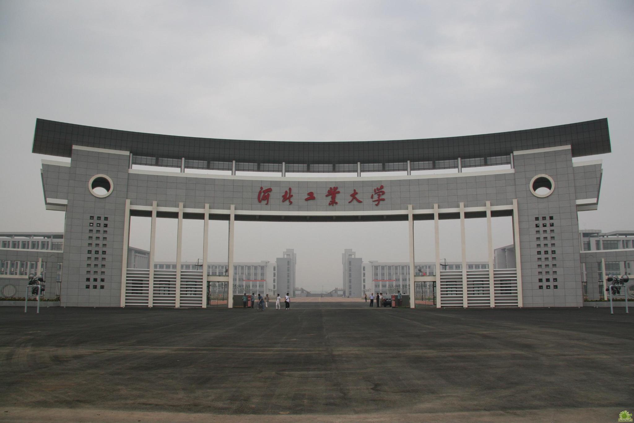 河北科技大学宿舍