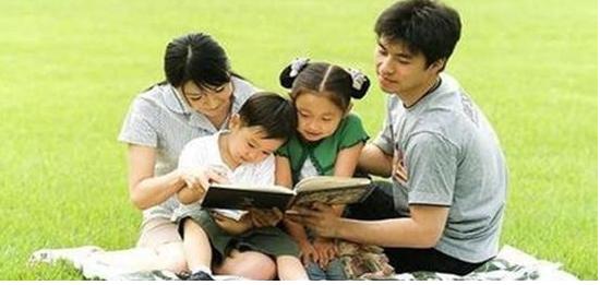 如何管教孩子
