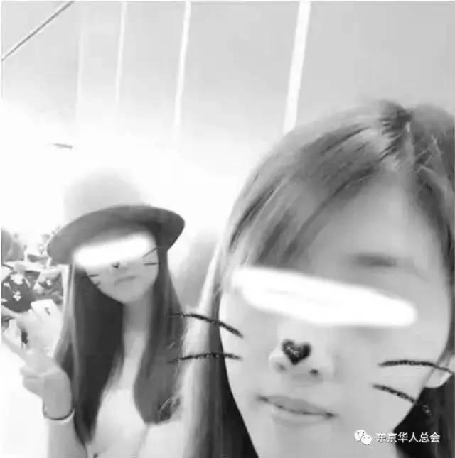 遇害中国籍姐妹家属抵达日本 凶手作案细节曝光