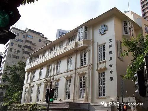 香港大部分国际学校都采用国际课程
