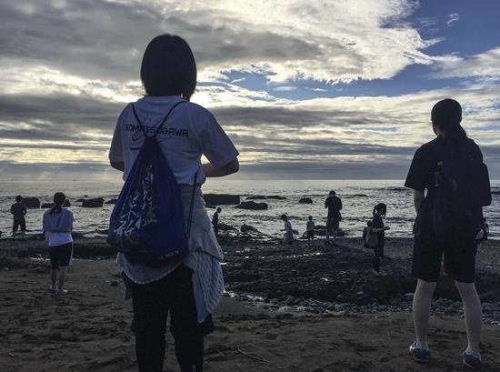 我在日本上大学:中国留学生分享在日留学经历
