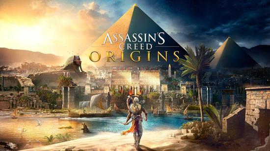 《刺客信条:起源》将背景设定在古埃及托勒密时代,游戏将回顾真实的历史事件,玩家在击败敌人的同时也可以了解相关历史。