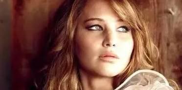 Jennifer Lawrence,美国演员