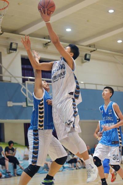 中国青少年体育孵化走出新路径 教育让他们获益
