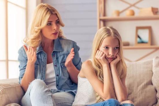 这四种家长类型中 只有一种能培养更优秀的孩子