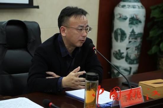 桃江县政府:已有50名受肺结核疫情影响学生达到复学标准