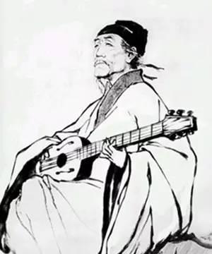杜甫字子美-Jimmy(吉他手吉米。。。没毛病)