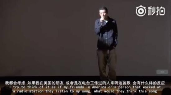 """""""这不是说中国市场不重要,而是对自己的一种弱化。"""""""
