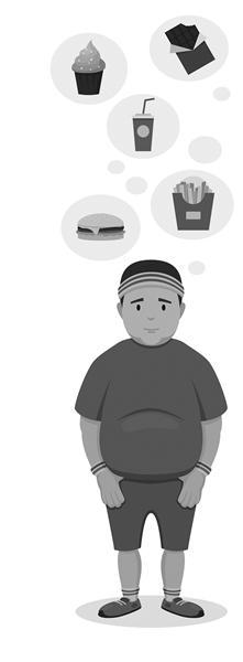 """9岁男童体重超过100斤 是时候注意你家""""小胖墩""""了(图)"""