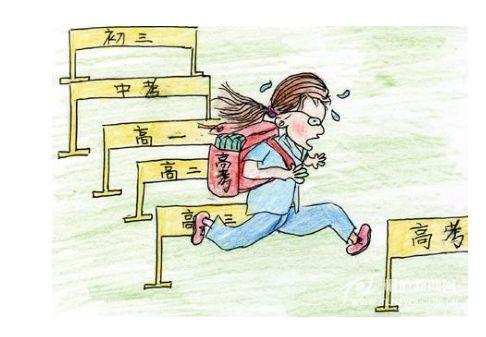20个决定高考成绩高低的关键因素 赶紧对比参照