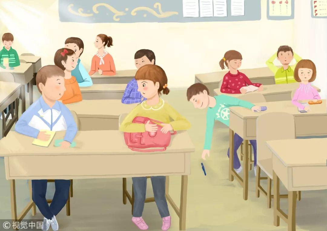小学生讲脏话老师头痛家长尴尬 该如何应对