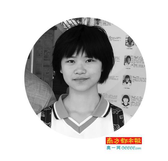 刘纯瑾(石门实验学校)