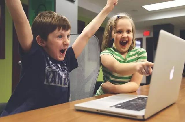get起来!美国鼓励孩子向上的101句鼓励的话推荐