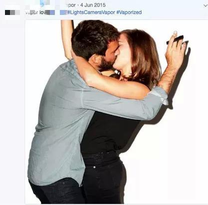(某品牌早期在社交媒体上投放的广告,图源:VOX)