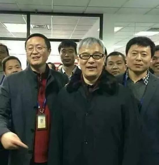 浙大副校长坐牢39个月 出狱后获国家重点项目支持