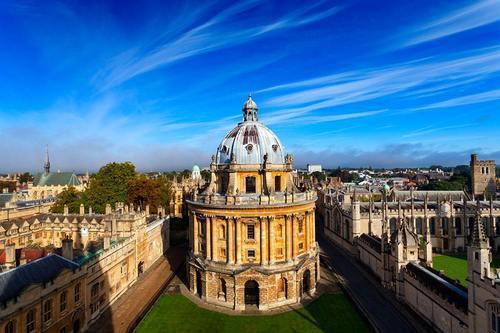准备去英国读MBA 你想要了解的都在这里