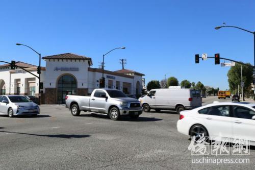 洛杉矶华人社区连发肇事逃逸案 受害者均为华人