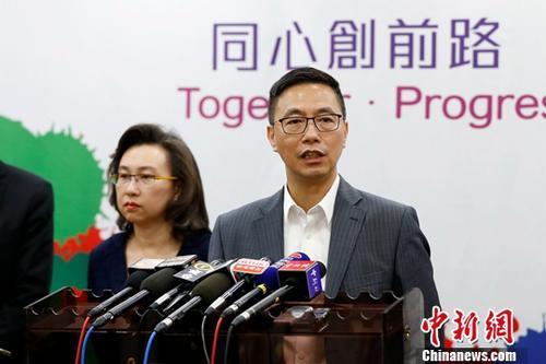 香港教育局长:学校与教师应专业地配置家庭作业