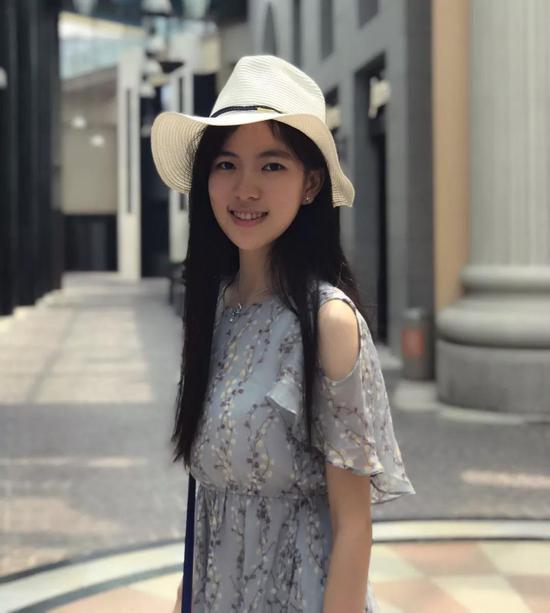 北京市第四中学王嘉闱