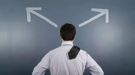 人生會面臨很多的選擇 MBA也是一種職場選擇